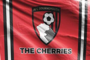 AFC Bournemouth Flag The Cherries