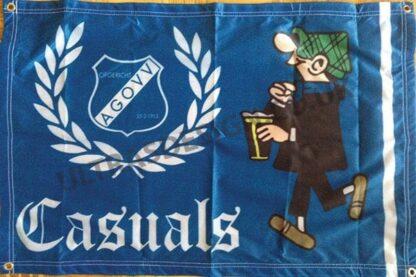 agovv-apeldoorn-fc-football-flag