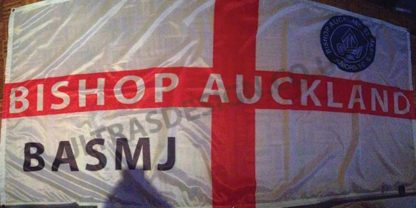 Bishop-Auckland-FC-football-flag