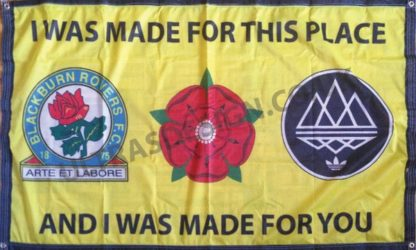Blackburn-FC-Spezial-football-flag