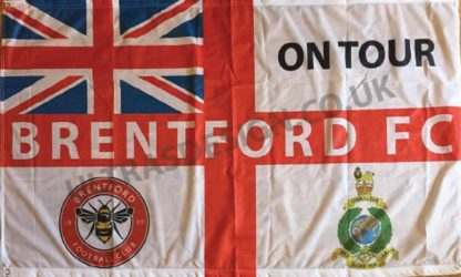 Brentfrod-FC-football-flag