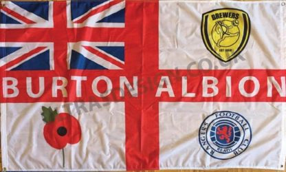 Burton-Albion-FC-football-flag