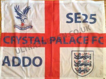 Crystal-Palac-FC-ADDO-football-flag