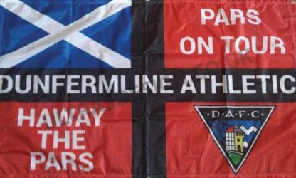 Dunfermline-Athletic-FC-Pars-on-tour-football-flag