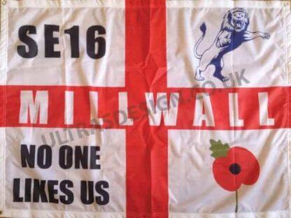 Millwall-FC-football-flag