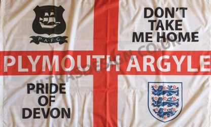 Plymouth-Argyle-FC-football-flag