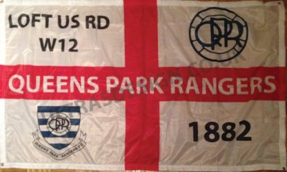 Queens-Park-Rangers-football-flag