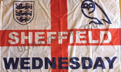 Sheffileld-Wednesday-FC-football-flag