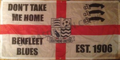 Southend-United-FC-football-flag