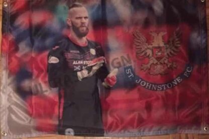 St-Johnstone-FC-football-flag