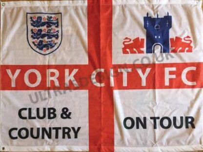 York-City-FC-football-flag