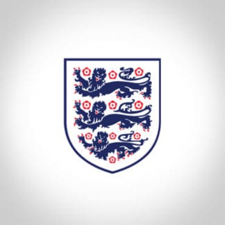 England FA Stickers