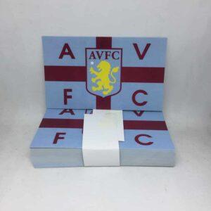 AVFC: Aston Villa FC Stickers