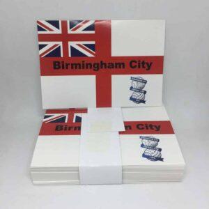 Birmingham City FC Stickers