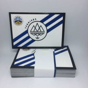 Terriers Spezial: Huddersfield Town FC Stickers