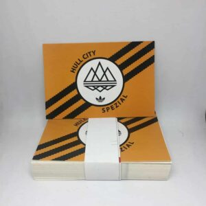 Hull City AFC Spezial Stickers
