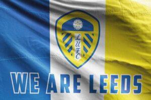 We Are Leeds: Leeds United FC Flag