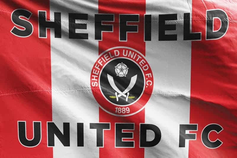 Sheffield United FC Flag | Unofficial and Designed by Fans