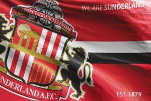 We Are Sunderland: Sunderland AFC Flag