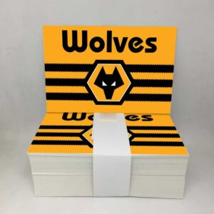 Wolves: Wolverhampton Wanderers FC Stickers