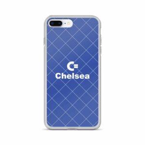 Chelsea Retro Case on iPhone 7 Plus or 8 Plus