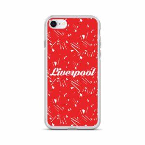 Liverpool Retro iPhone 7 / 8 Case 1989