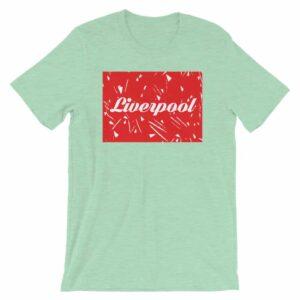 Liverpool Retro 1989 T-Shirt Mint